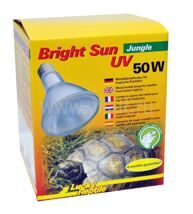 Лампа МГ Bright Sun UV Jungle 35Вт, цоколь Е27