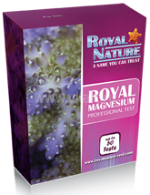 Тест Royal Nature профессиональный Mg