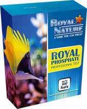 Тест Royal Nature профессиональный PO4