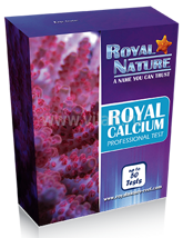 Тест Royal Nature профессиональный Ca