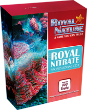 Тест Royal Nature профессиональный NO3