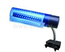 Светильник Mini Aquarium Light 13Вт СИЛОНГ XL-13W синий