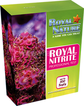 Тест Royal Nature профессиональный NO2