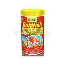 Goldfish Food 1л хлопья